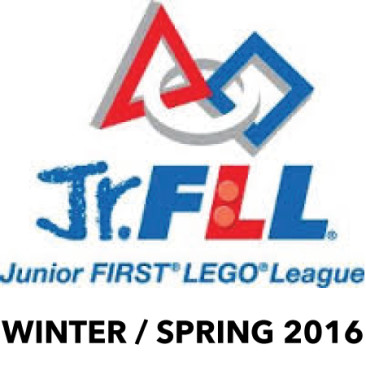 Junior FIRST LEGO League