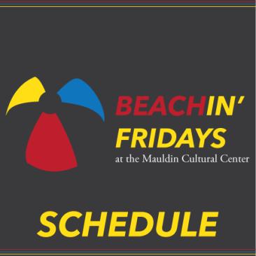 Beachin' Fridays
