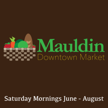 Mauldin Downtown Market