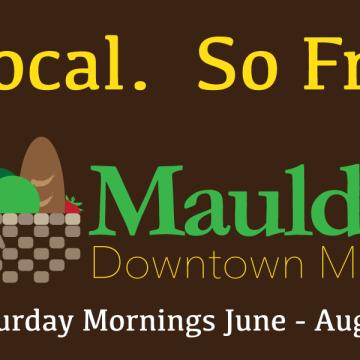 Beach Series & Downtown Market Announced