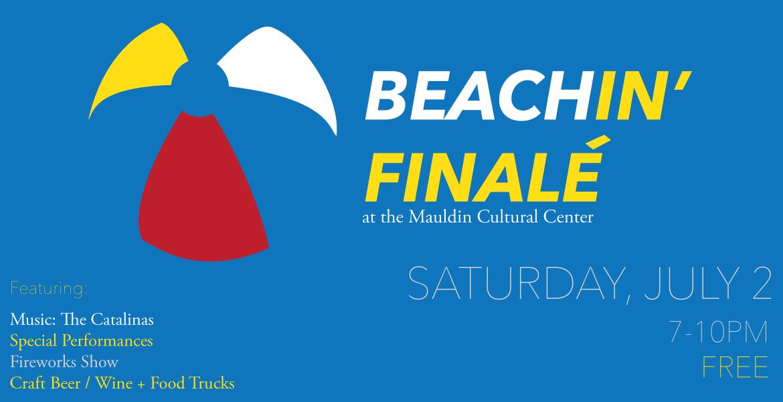 Beachin' Finale
