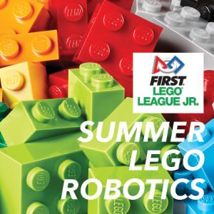 portfolio_summer_LEGOrobotics