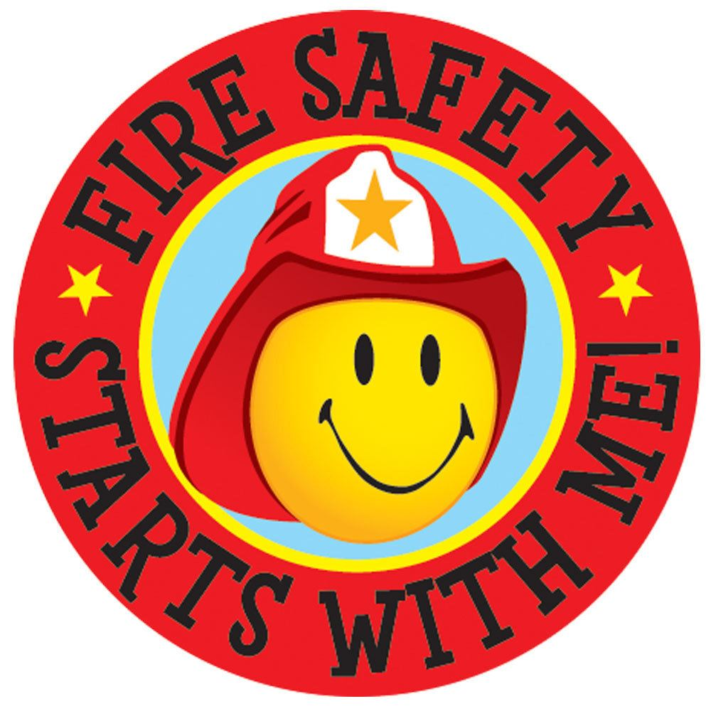 fire safety starts