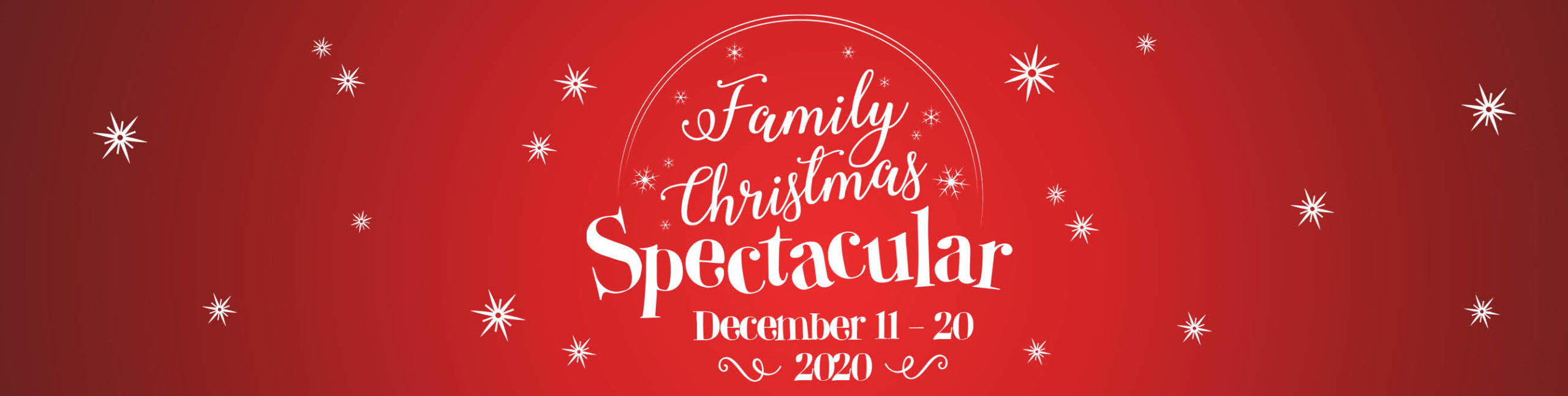 Family Christmas Spectacular