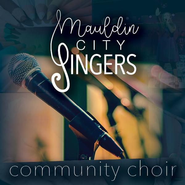 Mauldin City Singers
